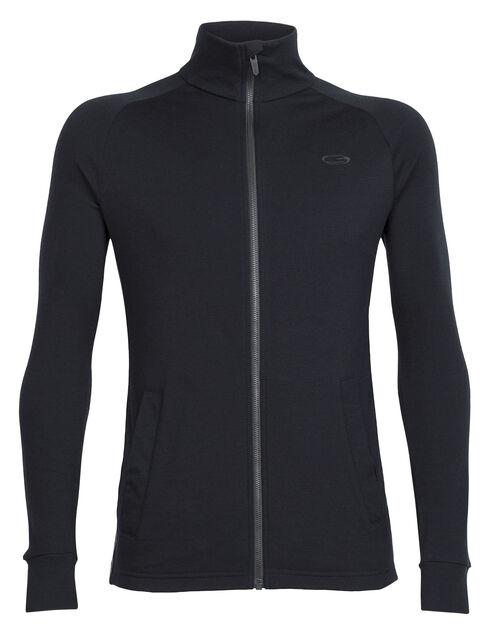Otago Long Sleeve Zip