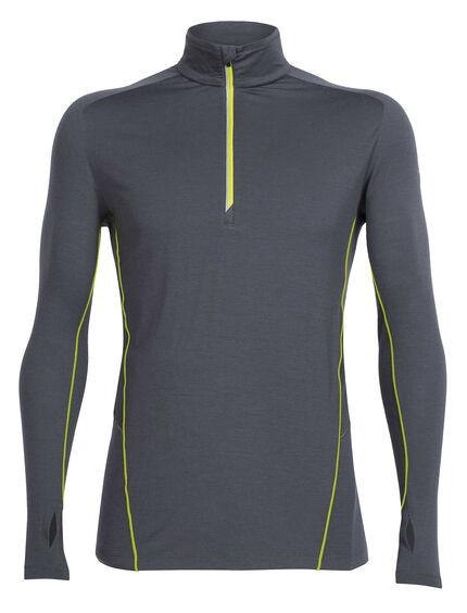Factor Long Sleeve Half Zip