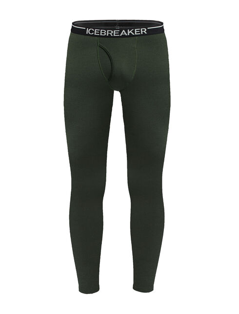 Apex Leggings with Fly