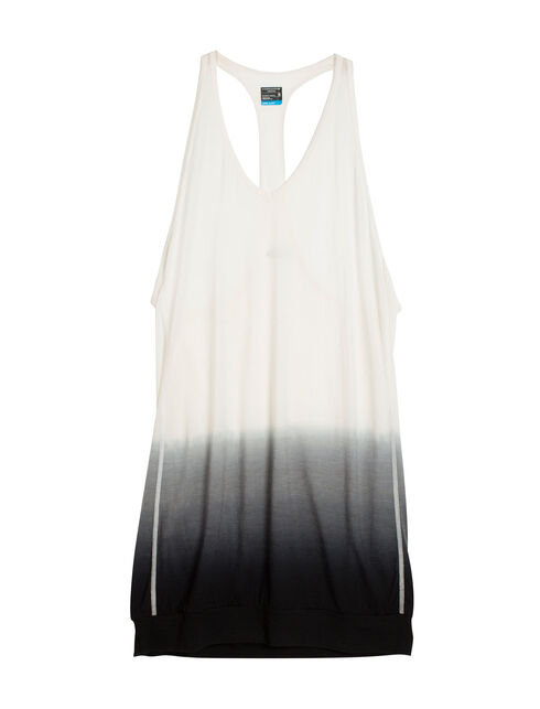 Cool-Lite Nomi Racerback Dress Dipdye