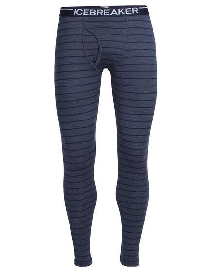 Oasis Leggings w Fly Stripe