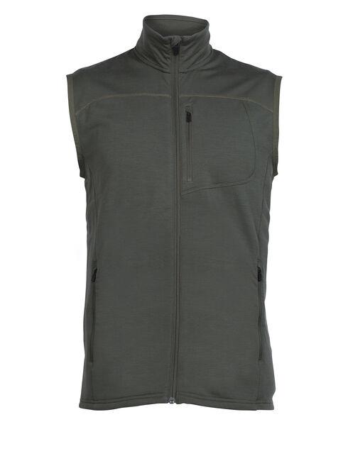 RealFLEECE Mt Elliot Vest