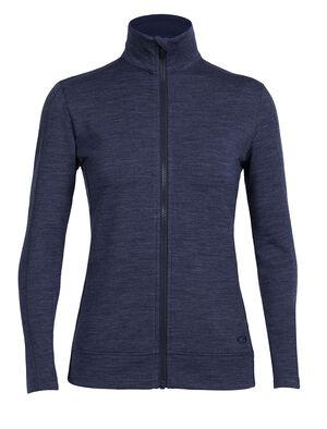 Fleece Jackets, Pants & Vests - RealFLEECE® | Icebreaker
