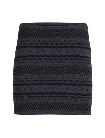 Vertex Skirt Icon Fairisle