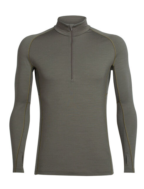 BodyfitZONE Zone Long Sleeve Half Zip