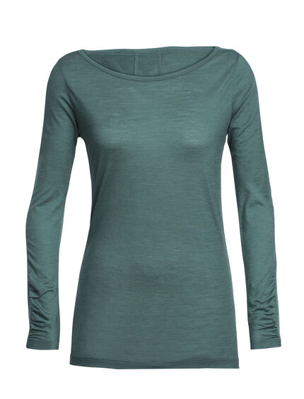 Cool-Lite Nomi Long Sleeve