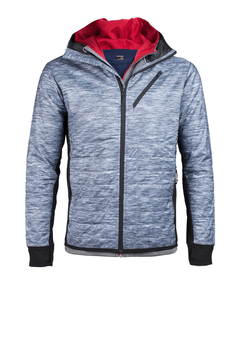 Men's Merino Jacket