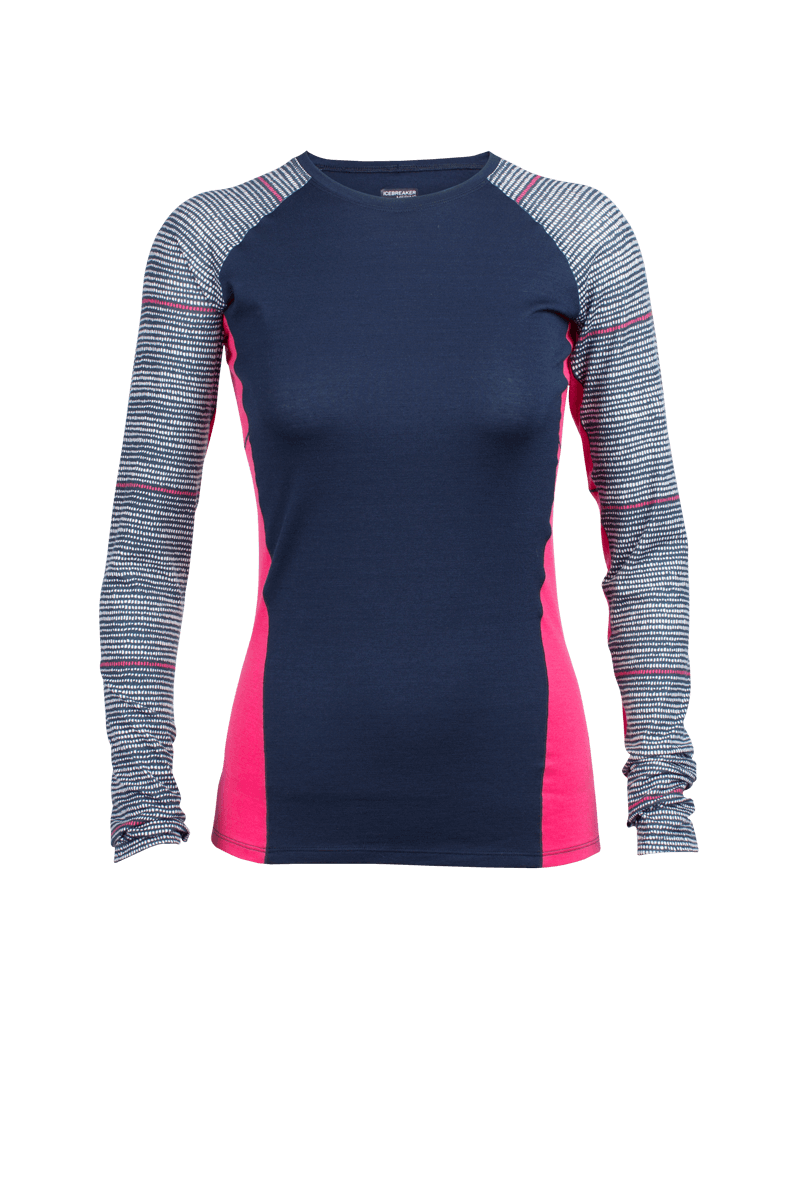 Women's Merino Wool Base Layer