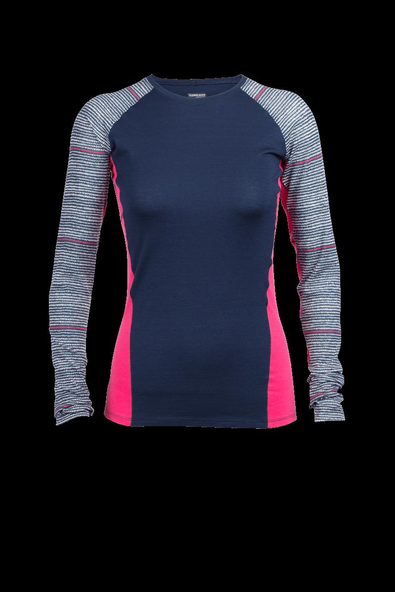 Women's Merino Wool Base Layer