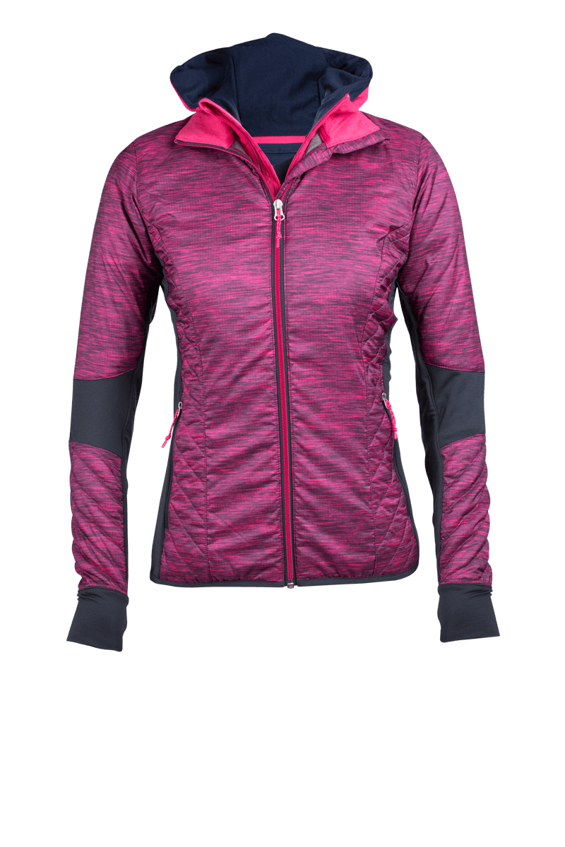 Women's Merino Jacket
