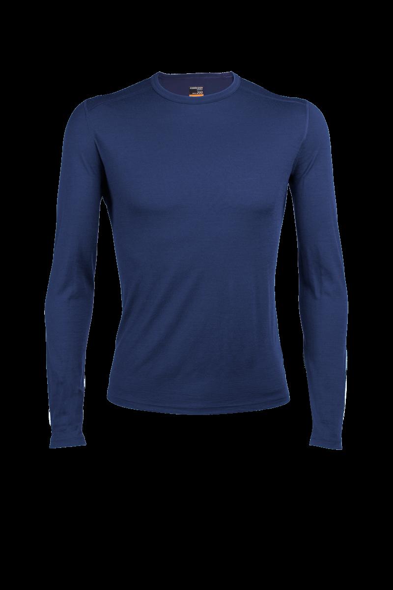 Men's Merino Wool Base Layer