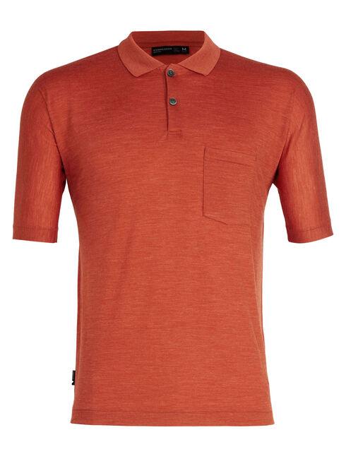 Cool-Lite™ Cool-Lite短袖POLO衫