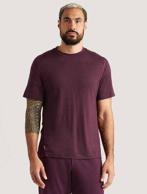 icebreaker City Label Cool-Lite™ Merino Travel T-Shirt