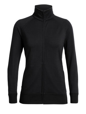 RealFleece® Merino Lydmar Long Sleeve Zip Jacket