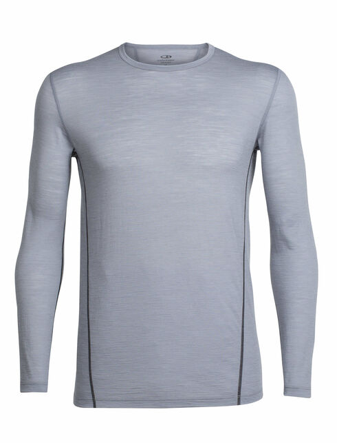 Aero Long Sleeve Crewe