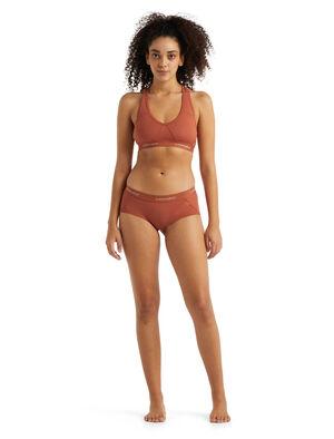 Women's Sprite Bra & Hot pants