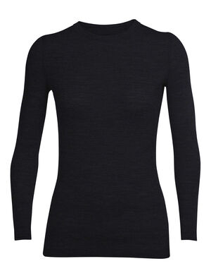 Merino Sprite Long Sleeve Crewe T-Shirt
