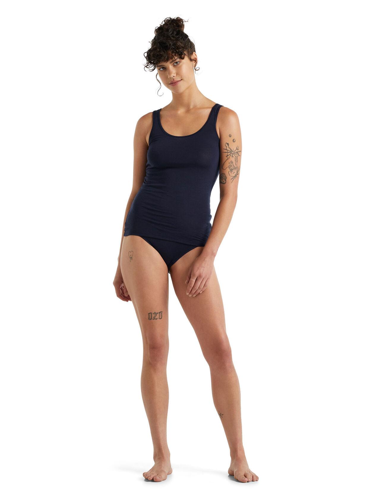 Siren Tanktop & Bikinihose Damen
