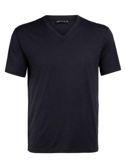 Men's 旅 TABI Tech Lite Short Sleeve V