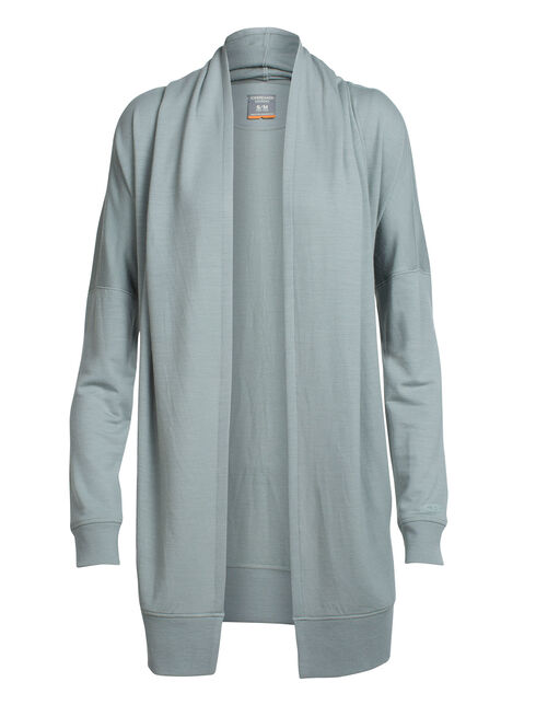 Zoya Long Sleeve Coverup