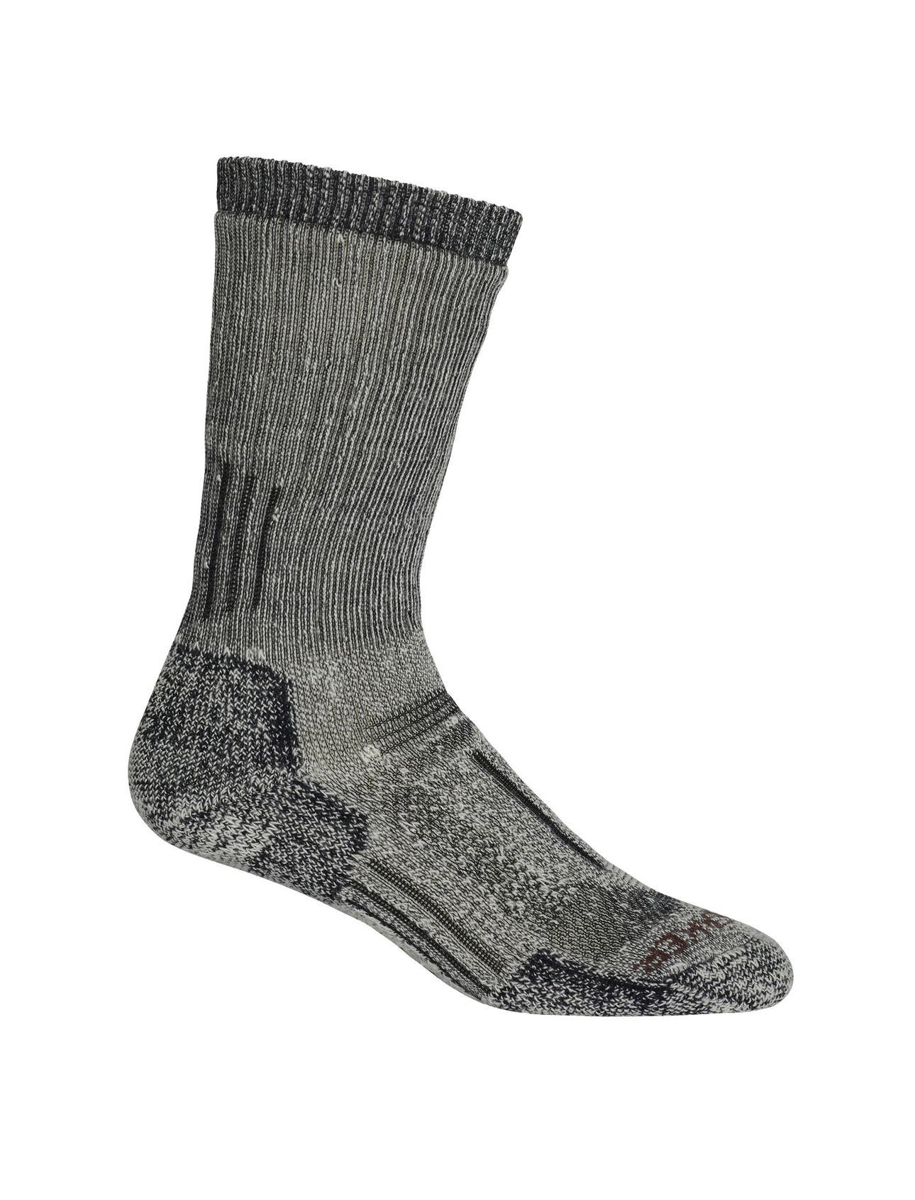Mountaineer高筒登山袜