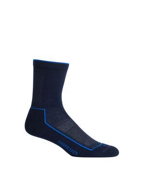 Chaussettes de randonnée trois quarts Cool-Lite™ en mérinos