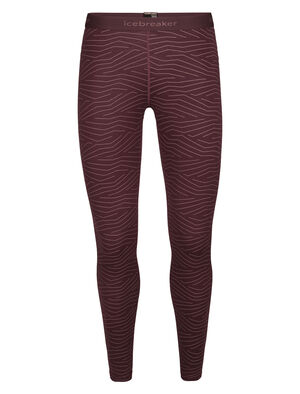 Womens Merino 200 Oasis Thermal Leggings Napasoq Lines Our best-selling base layer bottoms made from soft and breathable 100% merino wool jersey, the 200 Oasis Leggings Napasoq Lines are the perfect foundation for your cold-weather layering.