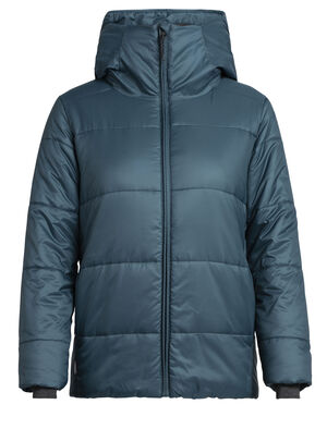 Collingwood Hooded Jacket