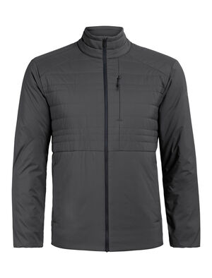 Mens MerinoLoft™ Tropos Jacket A lightweight and weather-resistant men's insulated layer made with our merinoloft™ insulation, the Tropos Jacket is high performance and made with sustainably sourced fiber.