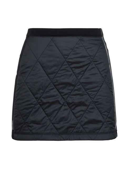 MerinoLOFT™ Helix半身裙