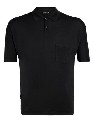 Merino Cool-lite™ Short Sleeve Polo