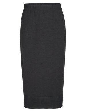 RealFleece® åtsittande kjol