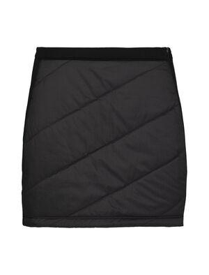 MerinoLoft™ Helix Mini Skirt