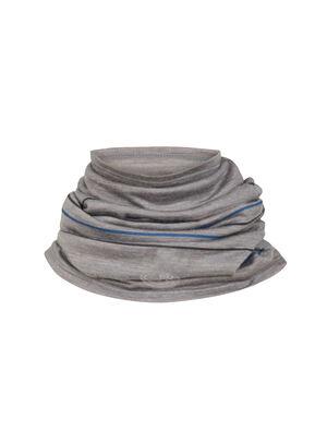 Cool-Lite™ Flexi条纹围脖