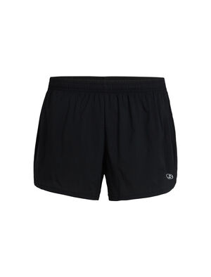 Womens Cool-Lite™ Merino Impulse Running Shorts  Our technical warm-weather running shorts for training or racing, the Impulse Running Shorts are ultra-comfortable in all conditions, in our moisture-wicking Cool-Lite™ fabric.