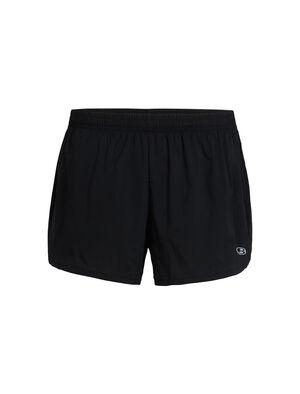 女款 Cool-Lite™ Impulse跑步短裤 蕴含先进技术的Impulse跑步短裤选用吸湿排汗的Cool-Lite™面料,在各种条件下均能保证格外舒适,是温暖的日子里训练或跑步的理想短裤选择。