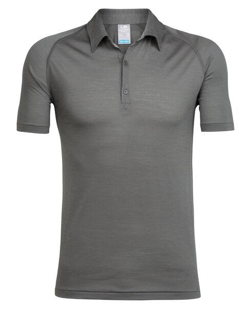 Men's Cool-Lite™ Sphere Short Sleeve Polo