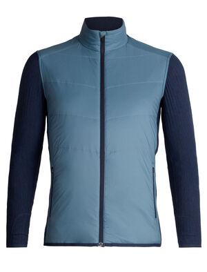MerinoLOFT™ Descender Hybrid Jacket