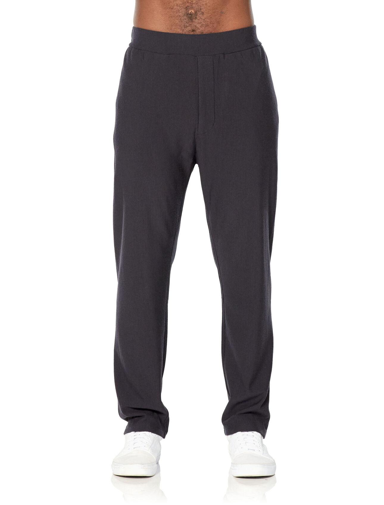 RealFleece® Merino Wide Tapered Pants