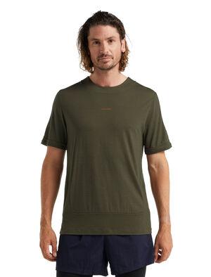 ZoneKnit™ Merino Short Sleeve T-Shirt