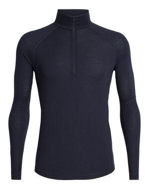 BodyfitZONE™ 150 Zone Long Sleeve Half Zip