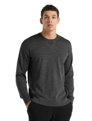 Cool-Lite™ Merino Nova Sweater Sweatshirt