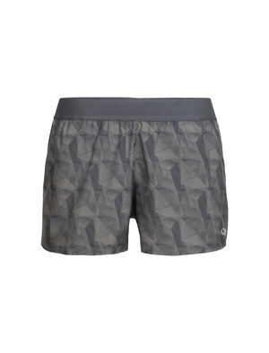 Womens Cool-Lite™ Comet Shorts Folds Lightweight, technical shorts designed for maximum breathability when you're moving fast, the Comet Shorts Folds are ideal for trail running, ultralight hikes and other high-output pursuits in hot weather.