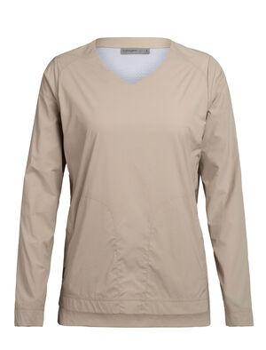 Cool-Lite™ Merino Venturous Long Sleeve Pullover
