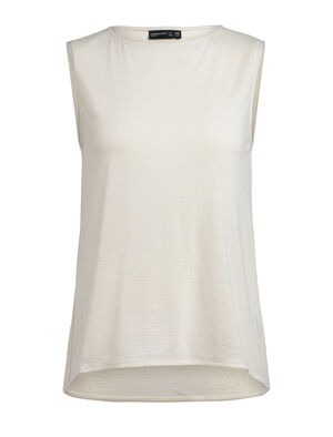 Womens 旅 TABI Cool-lite™ Tank A lightweight, breathable and odor-resistant womens tank top for everyday style and comfort, the cool-lite™ Tank is part of our 旅 TABI collection, a collaboration with Japanese apparel house GOLDWIN.