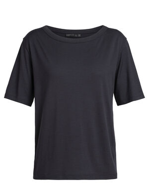 旅 TABI Tech Lite Laid-Back Short Sleeve Crewe