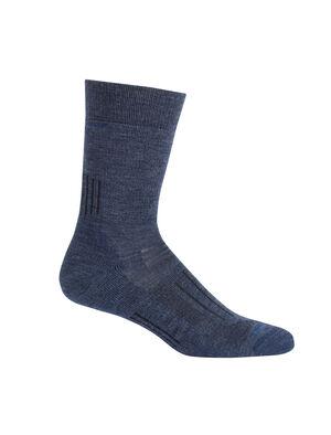 美丽诺羊毛Hike中厚中筒徒步袜