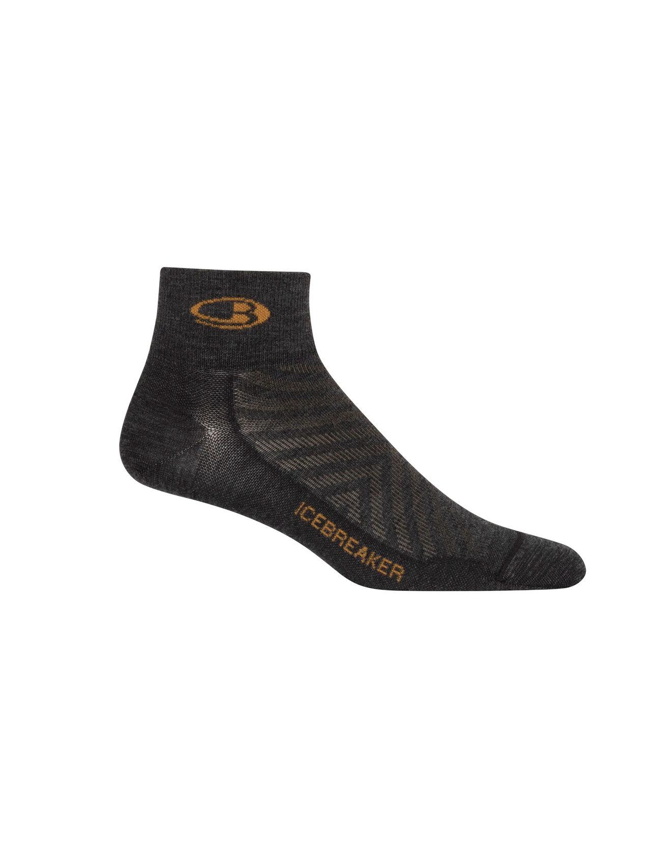 Mini-socquettes grammage ultra-léger Run+
