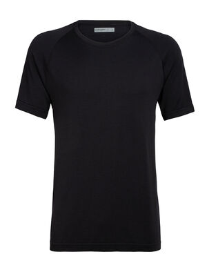 Cool-Lite™ Motion Seamless Short Sleeve Crewe