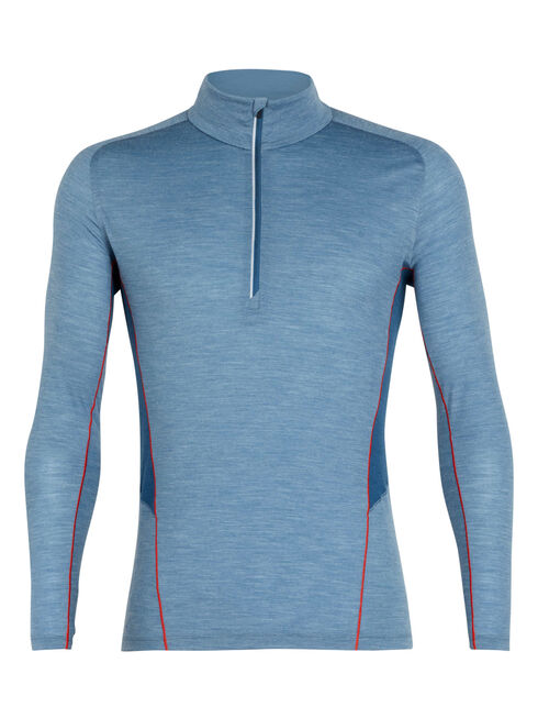 Cool-Lite™ Strike Lite Long Sleeve Half Zip